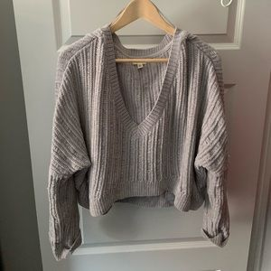 Urban Outfitters grey knit